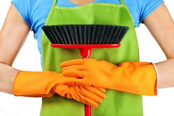 Cleaning - General